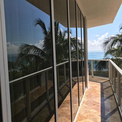 Low cost window cleaning in Delray Beach