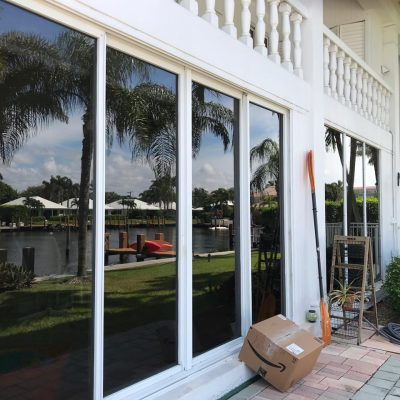 Low cost window cleaning in Boca Raton