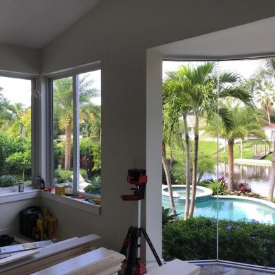 Affordable window cleaning in Boca Raton