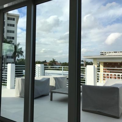 Affordable window cleaning in Boynton Beach